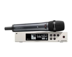 EW100 G4 835 SA1 SISTEMA MIC WIRELESS