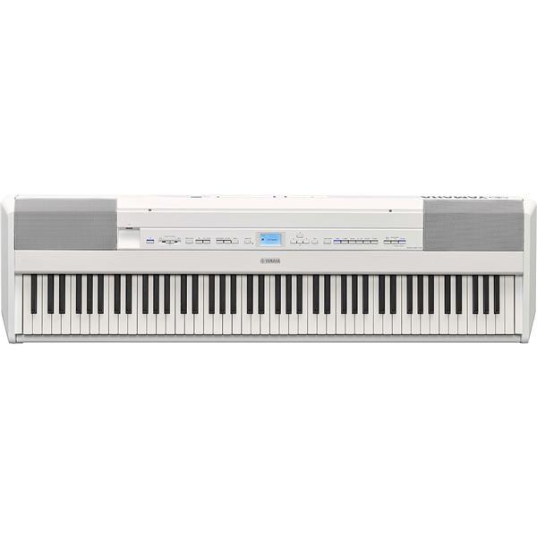 P515 WH PIANO DIGITALE
