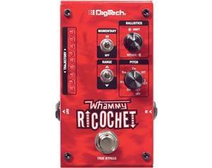 Whammy Ricochet Pitch Shift