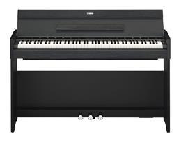 YDP S52 NERO PIANO DIGITALE