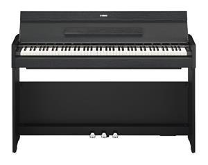 YDPS52 NERO PIANO DIGITALE