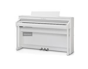 CA58 BIANCO PIANO DIGITALE