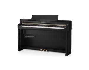 CA58 PALISSANDRO PIANO DIGITALE