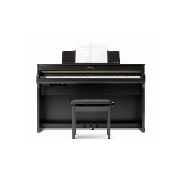 CA-58 P PALISSANDRO PIANO DIGITALE