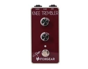 KNEE TREMBLER TREMOLO GUY PRATT