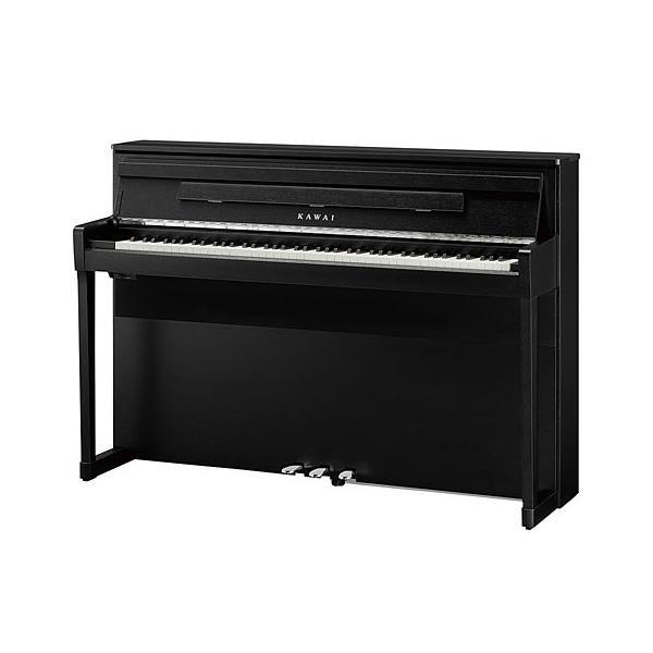 CA-99 B PIANO DIGITALE NERO