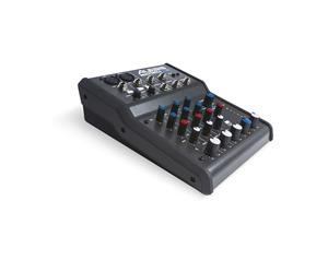 MULTIMIX 4 USB FX MIXER