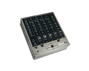 M6 USB MIXER DJ
