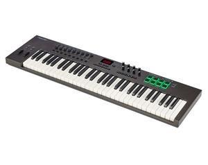 IMPACT LX61+ TASTIERA MIDI USB 61 TASTI
