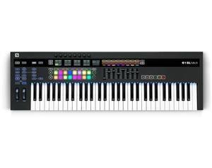 61SL MKIII TASTIERA/CONTROLLER MIDI