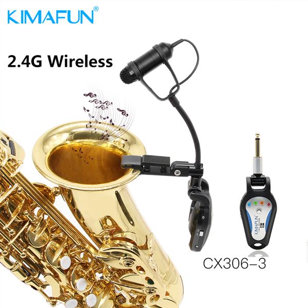 KMG306-3 RADIOMIC FIATI/PERCUSSIONE