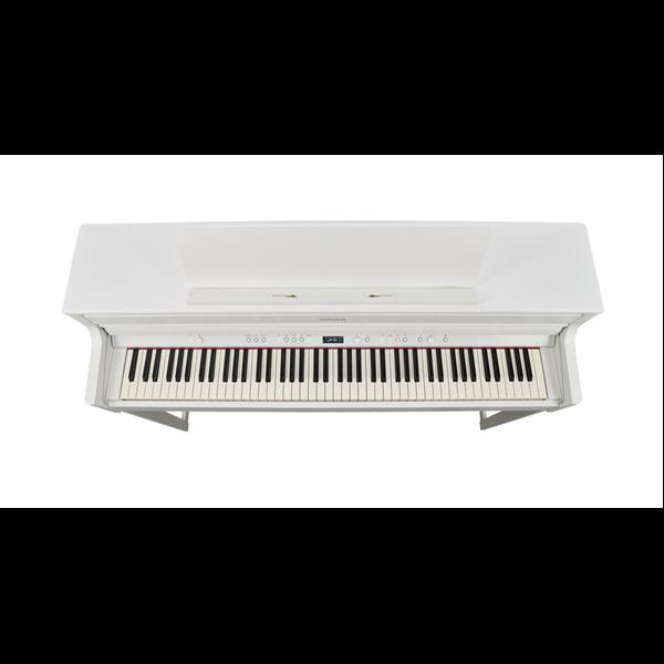 HP-704 WH PIANO DIGITALE