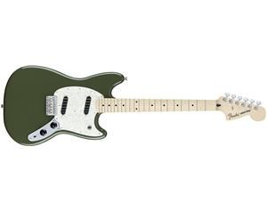 MUSTANG® MN OLIVE CHITARRA ELETTRICA