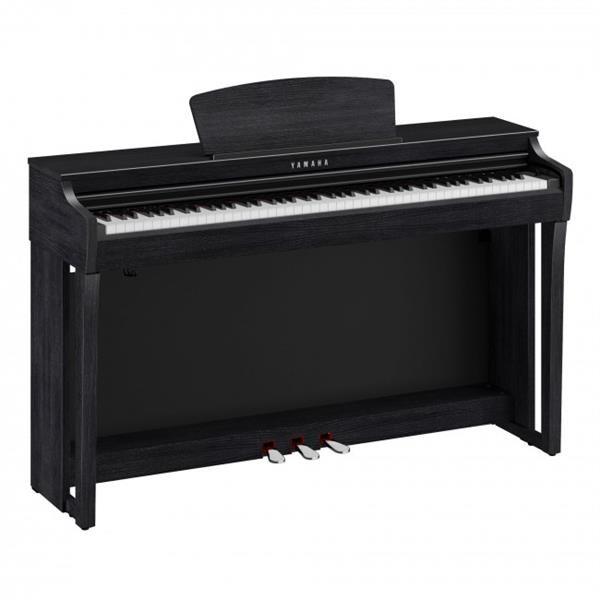 CLP-725 BK PIANOFORTE DIGITALE