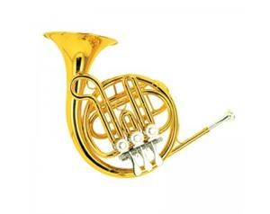 OP-FH741L ROTARY POST HORN LACCATO
