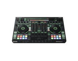 DJ808 CONTROLLER
