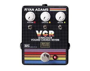 THE VCR RYAN ADAMS PEDALE VOL CHOR REV