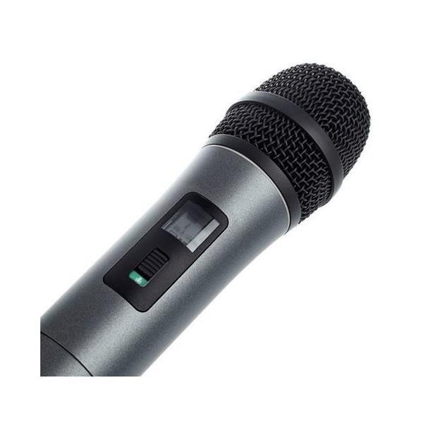 XSW1 825 RADIOMICROFONO PALMARE