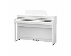 CA49 W BIANCO PIANOFORTE DIGITALE