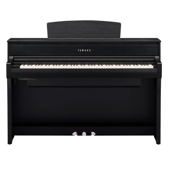 CLP-775 BK PIANOFORTE DIGITALE