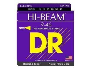 LHR 9/46 HI-BEAM NICKEL WOUND CORDE