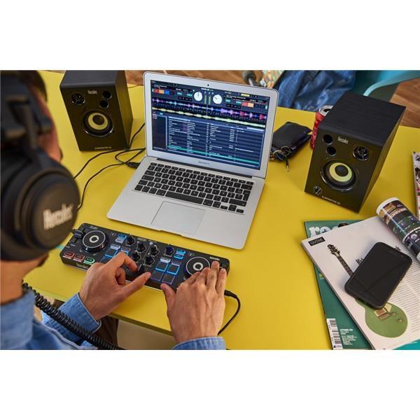 DJ STARTER KIT