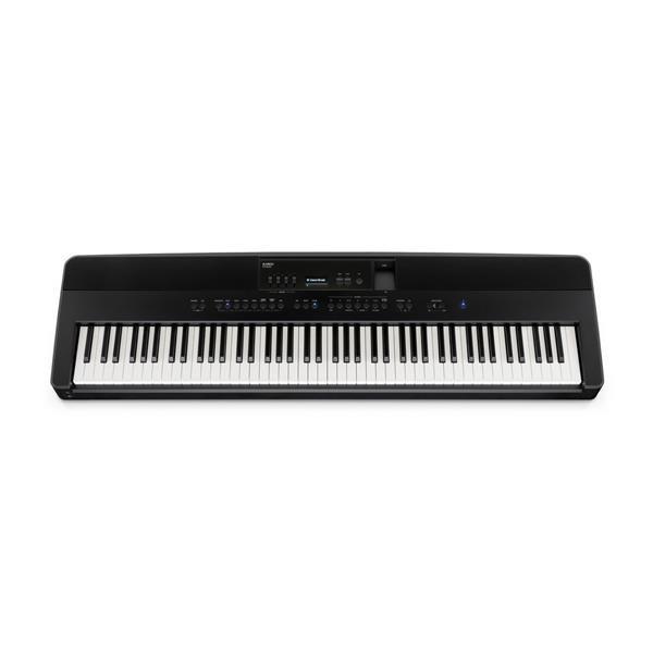 ES-920 BK PIANO DIGITALE