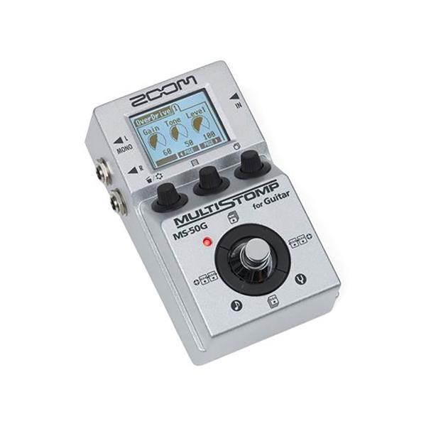 MS-50G PEDALE MULTIEFFETTO