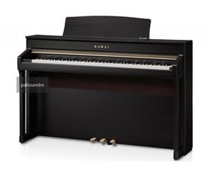 CA98 PALISSANDRO PIANO DIGITALE
