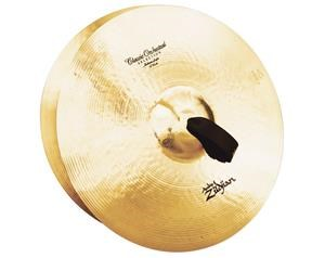 "18"" COPPIA ORCHESTRAL SELECTION MEDIUM LIGHT (CM. 45)"