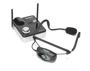 AIRLINE 99M G FITNESS HEADSET MICRO UHF WIRELESS SYSTEM