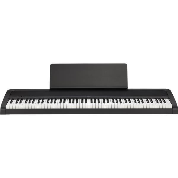 B2 BK PIANO DIGITALE