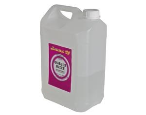 BUBBLE JUICE PER 5L CONCENTRATO
