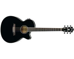 AEG10II-BK - BLACK