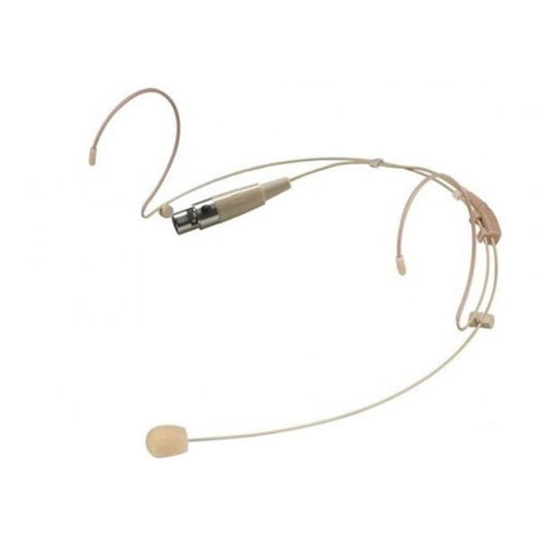 HCM23AK HEADSET MICROFONO MINI XLR3P