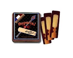 BOX 5 ANCE 3 1/2 DC SUPERIAL SAX ALTO