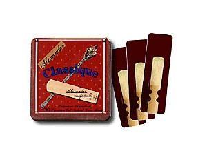 BOX 10 ANCE SAX ALTO CLASSIQUE 3 1/2