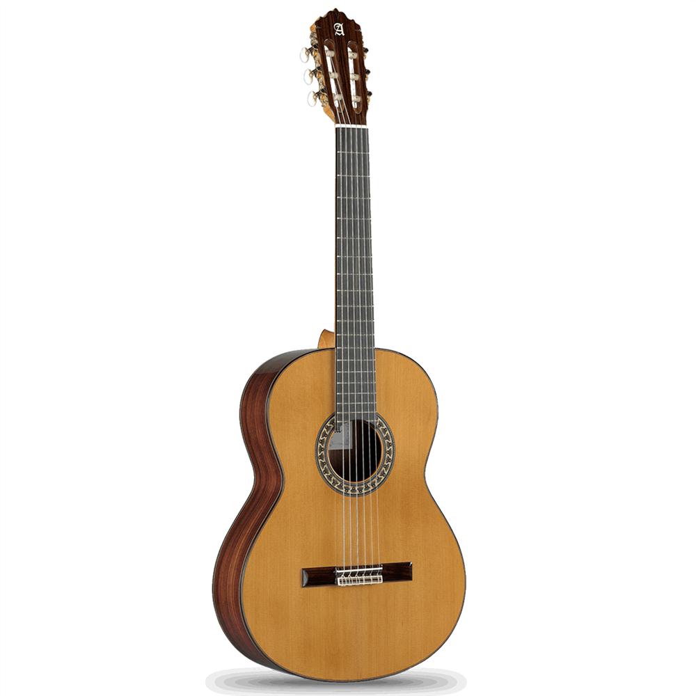 Chitarra classica Alhmbra 5p