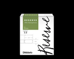 RESERVE 3 BOX 10 ANCE ALTO SAX