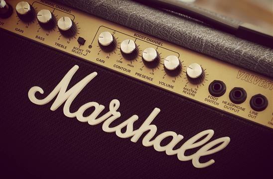 Amplificatore per chitarra: la guida completa Dampi