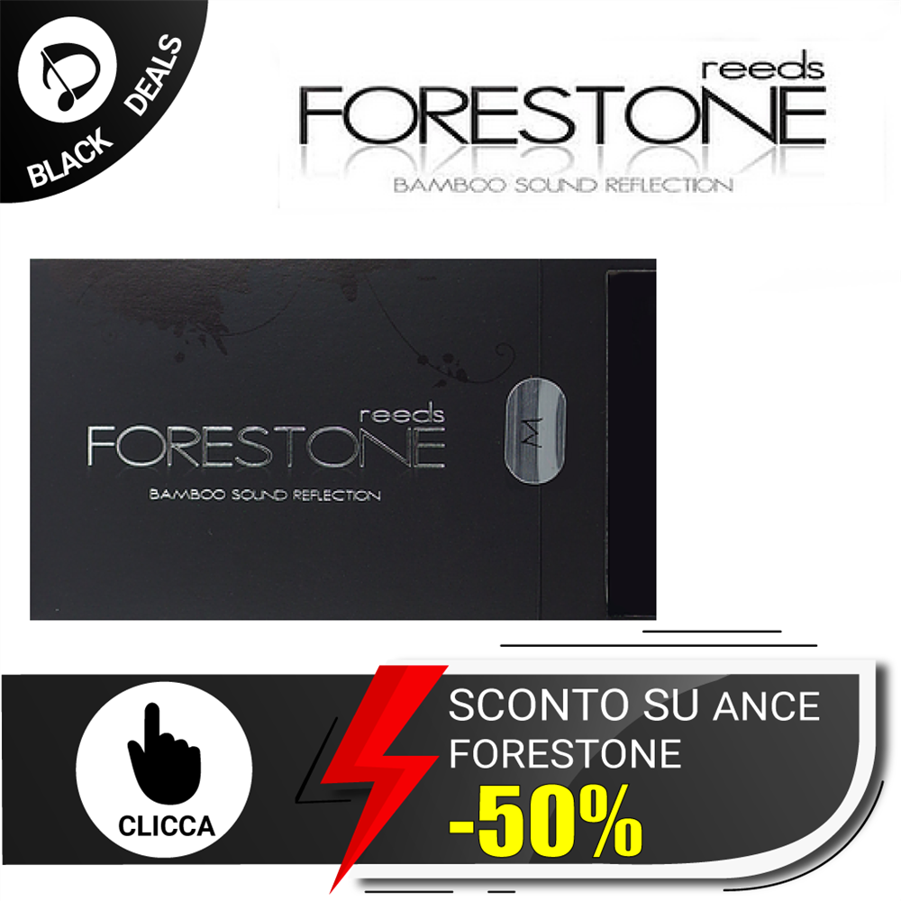 promo forestone