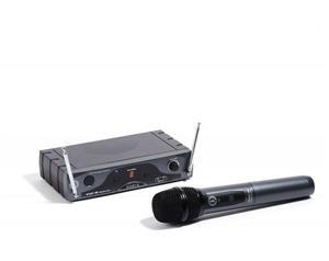 ANT 8 RADIOMICROFONO PALMARE