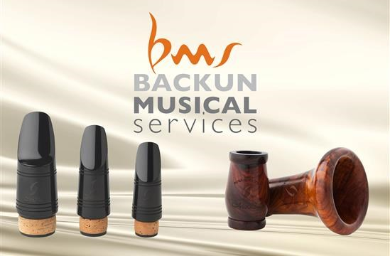 Accessori Backun: qualità in promozione