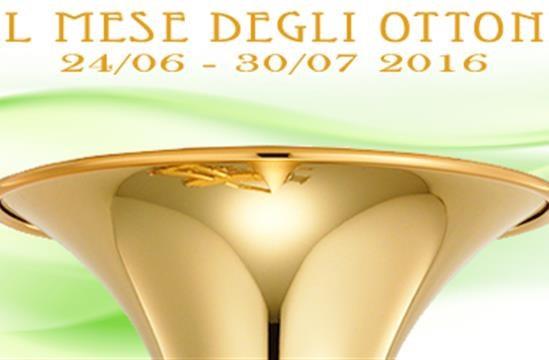 Daminelli Pietro S.R.L. Apre Il Mese Degli Ottoni Con Due Eventi Imperdibili