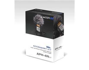APH-4nSP - Kit accessori per H4nSP