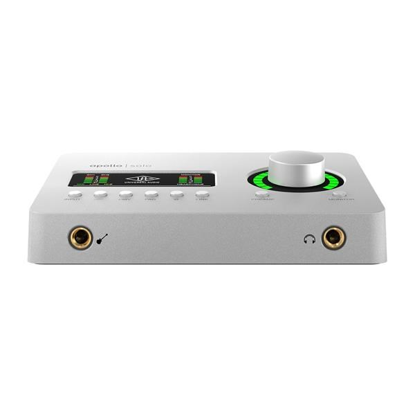 APOLLO SOLO USB SCHEDA AUDIO