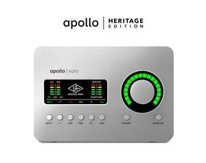 APOLLO SOLO USB HERITAGE EDITION