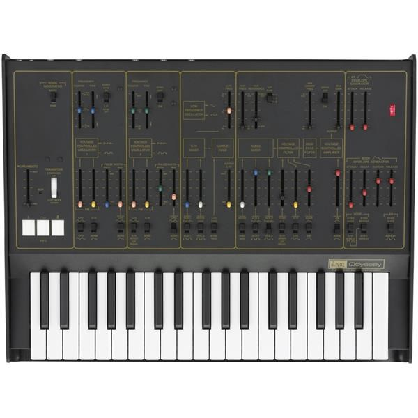ARP ODYSSEY 2 SYNTH
