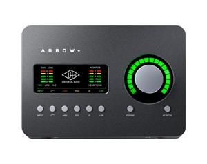 ARROW INTERFACCIA AUDIO THUNDERBOLT 3 CON DPS UAD