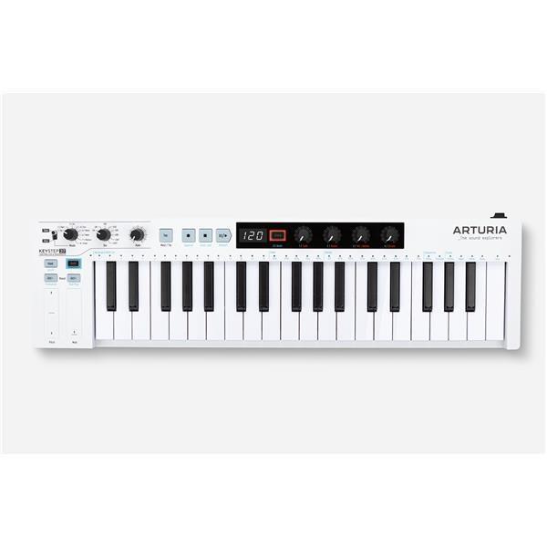 KEYSTEP 37 TASTIERA CONTROLLER MIDI